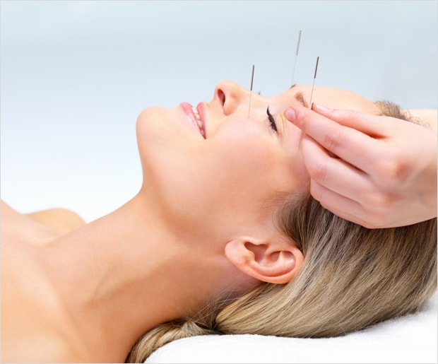 Acupuncture, the Essence of Whole Body Medicine