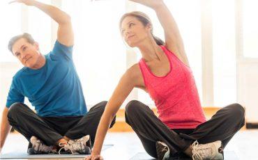 Alternative Medicine Practices for Healthy Aging