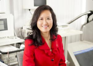 naturopathic cardiologist Dr. Cynthia Thaik