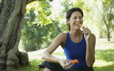 Foods to Help You Fight Stress