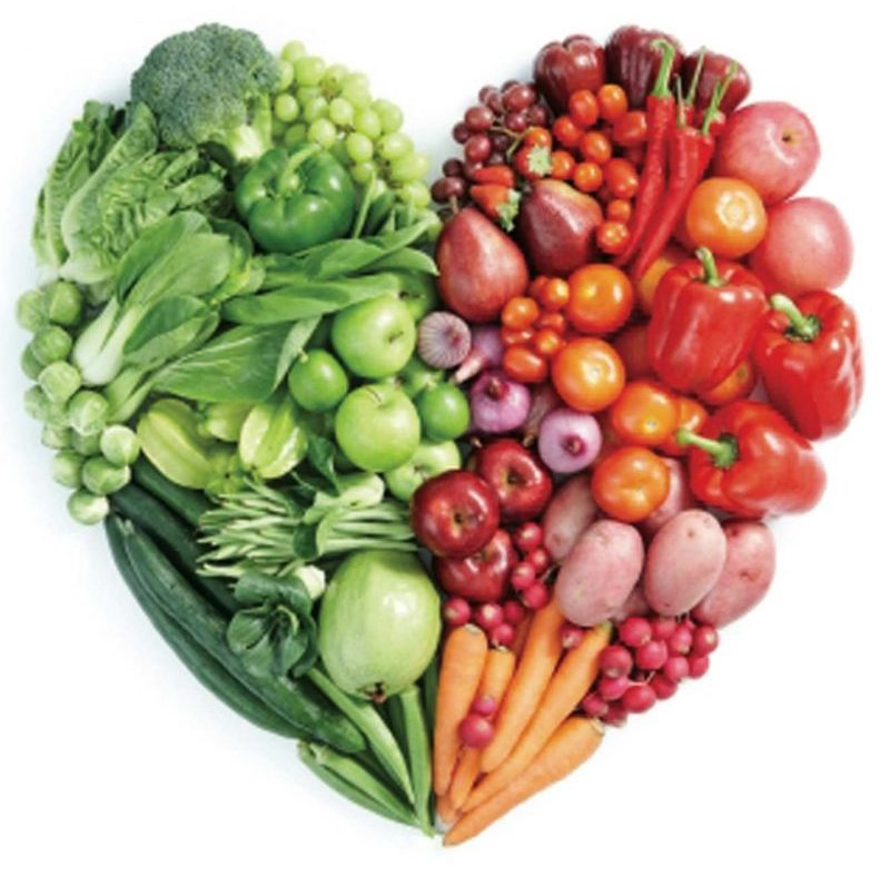 Diet for Managing Heart Failure