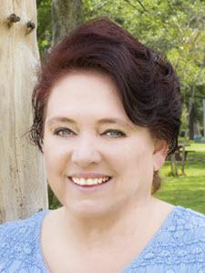 Dr. Barbara Rush