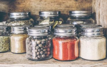 Herbs and Spices That Help Reduce Stress and Anxiety