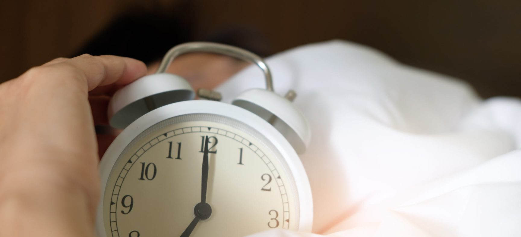 Why Sleep Is Equally as Important as Exercise and Diet