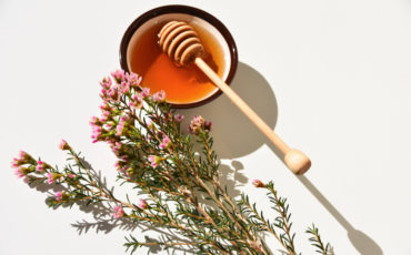 Manuka Honey: What's All The Buzz About?