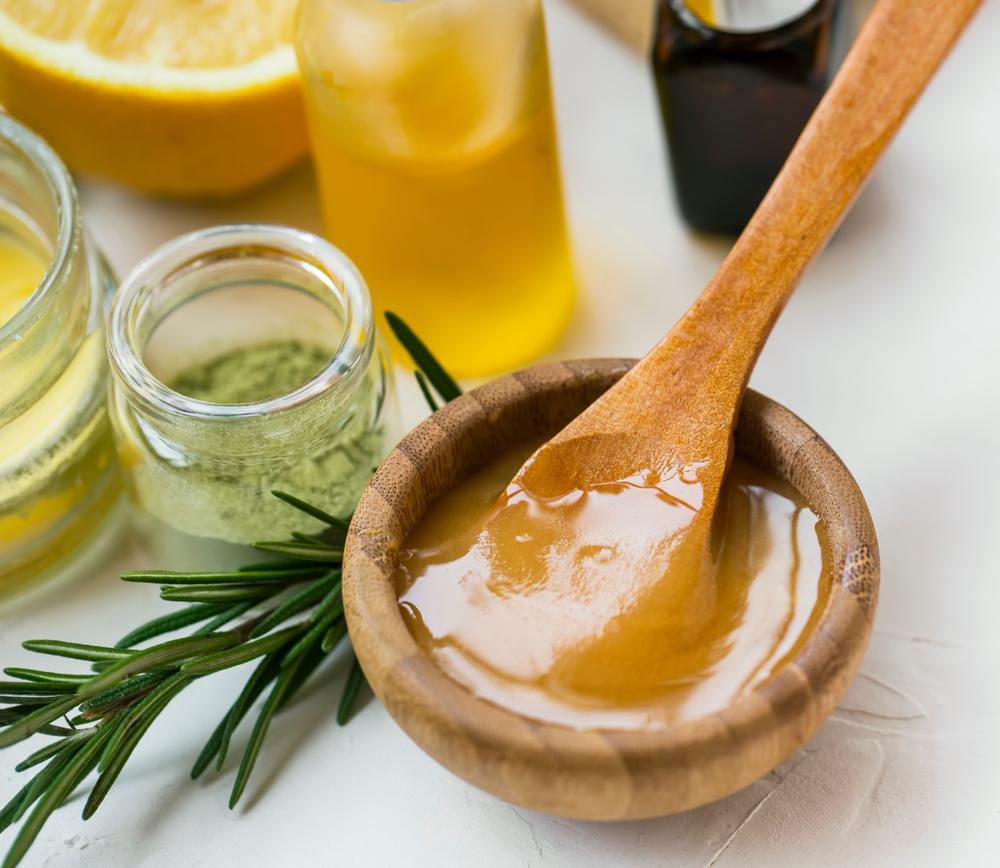 manuka honey skincare