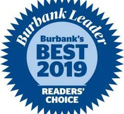 Dr. Cynthia Voted #1 Cardiologist in Burbank!