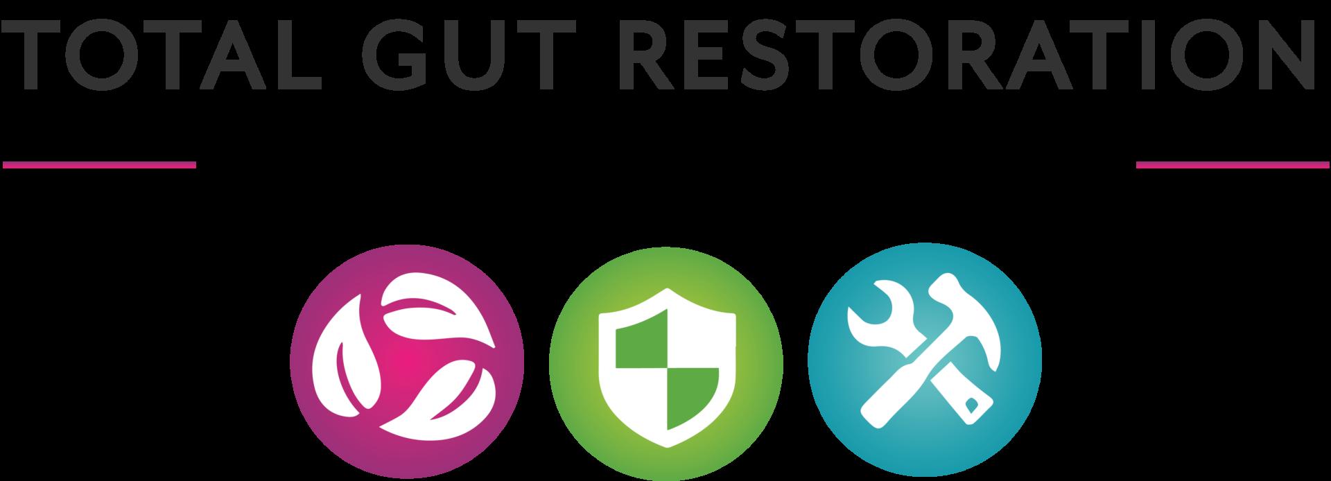 Total Gut Restoration