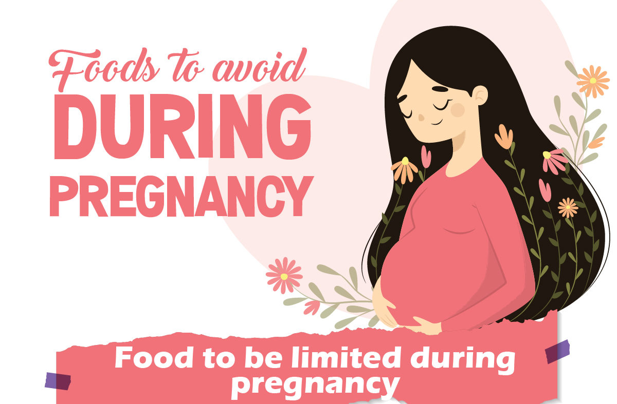 Foods to Limit During Pregnancy