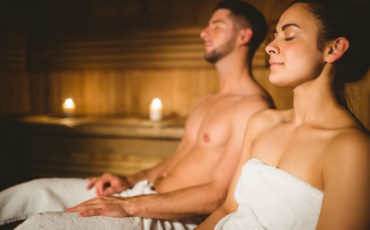 Can Infrared Saunas Help With Heart Disease?