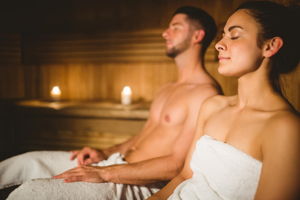 Can Infrared Saunas Help Fight Heart Disease?
