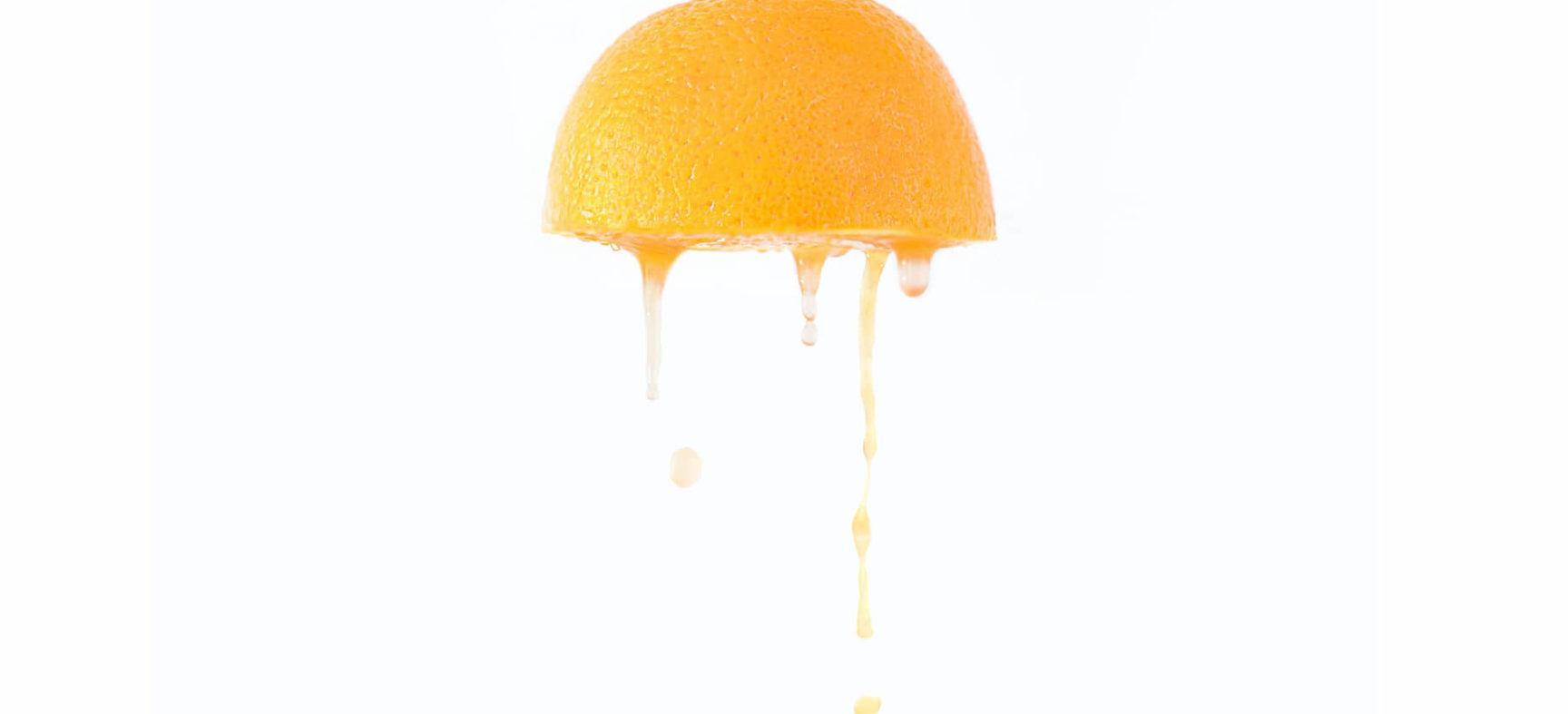 High Dose Intravenous Vitamin C