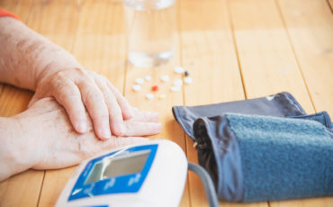 What People with High Blood Pressure Need to Know About COVID-19