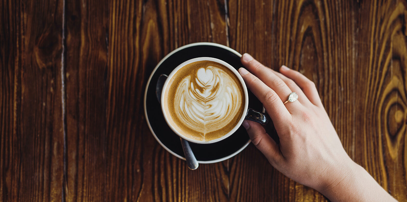 Could Your Coffee Habit Increase Your Risk for Hypertension?