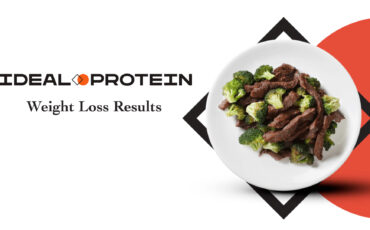 Ideal Protein Weight Loss Results